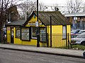 Let's all go to the yellow house - geograph.org.uk - 1623331.jpg