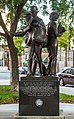 Letter Carriers' Monument, Milwaukee.jpg