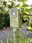Letter box in McKinnon, Victoria, Australia.jpg