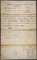 Letter from B. Henry Latrobe, Architect (1800), page 4.tif