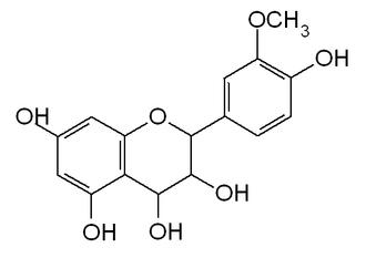 Leucopeonidin - Image: Leucopeonidin