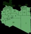 Libyen neue Gemeinden bezeichnet.png