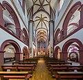 Liebfrauenkirche, Koblenz, Nave view 20200624 3.jpg