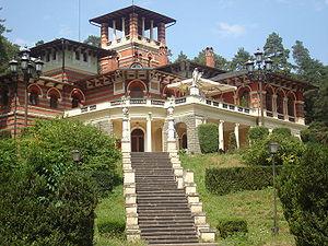 Likani - Likani Palace