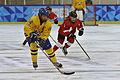 Lillehammer 2016 - Women hockey - Sweden vs Switzerland 22.jpg