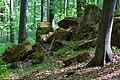 Limestone boulders in Male Karpaty 03.jpg