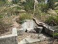 Lingshan Islamic Cemetery - tomb - DSCF8470.JPG