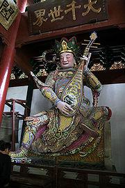 Lingyin temple 04
