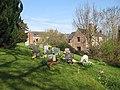Linton churchyard - geograph.org.uk - 1804265.jpg