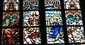 Linzer Dom - Fenster Katholischer Volksverein 1 Herz Jesu.jpg