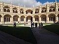 Lisboa, Mosteiro dos Jerónimos, claustro (118).jpg