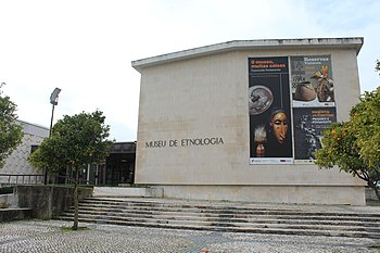 Nationales Ethnologiemuseum