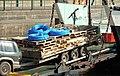Loading the Rathlin ferry, Ballycastle - geograph.org.uk - 1258340.jpg