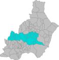 LocationLos Filabres - Tabernas.png