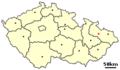 Location of Czech city Budisov nad Budisovkou.png