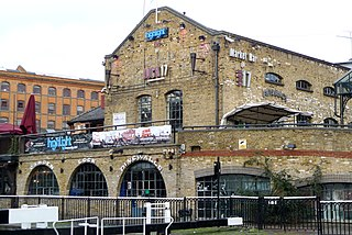 Dingwalls Live music and comedy venue