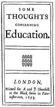 educational theory of jean jacques rousseau education essay Jean-jacques rousseau was a genevan philosopher, writer and  morality  proper, self-restraint, can only develop through careful education in a civil state   self-sufficient and thus not subject to the vices of political society  in this  essay, which elaborates on the ideas introduced.