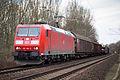 Locomotive Bombardier Traxx F140 AC1 Misburg Hannover Germany.jpg