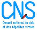 Logo du Conseil national du sida et des hepatites virales.jpg