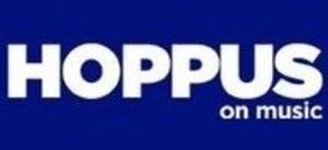 Hoppus on Music - Image: Logo hom