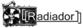 Logo of Radiador Magazine.png