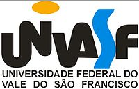 Logo of the Federal University of São Francisco Valley