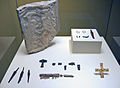 Lombard grave goods from Cividale, Italy.jpg