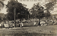 Conservatory Long Island
