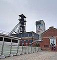 Loos-en-Gohelle Fosse n° 11 - 19 des mines de Lens en2019 (5).jpg