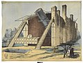 Lossy-page1-6940px-Lord Rosse's Great Reflecting Telescope, at Parsonstown, Ireland RMG F8661.jpg