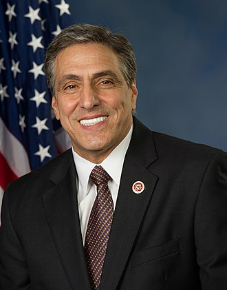 2018 United States Senate election in Pennsylvania - Image: Lou Barletta (cropped 2)