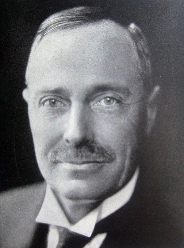 Louis Laybourne Smith 1929
