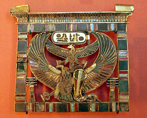 Pectoral (Ancient Egypt)