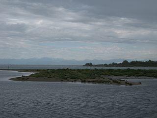 Marano Lagoon
