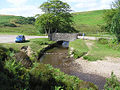 Lower Willingford bridge - geograph.org.uk - 98662.jpg