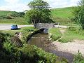 Lower Willingford bridge - geograph.org.uk - 98662.jpg