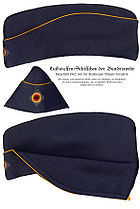 West-German Luftwaffe field cap from 1962