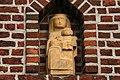 Luijksgestel - Kapellerweg 21 - H. Kruiskapel - Maria met kind.jpg