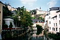 Luxembourg, view from a bridge over the Alzette-1.jpg