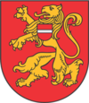 Coat of arms of Bauska