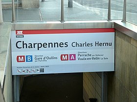 Stacio Charpennes - Charles Hernu