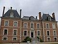 Ménestreau-en-Villette - Château de Villette - 5.jpg