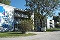 München-Freimann Studentenstadt Willi-Graf-Straße 897.jpg