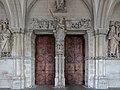 Münster, St.-Paulus-Dom, Paradies -- 2019 -- 3890.jpg