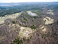 Mākoņkalna pagasts, Latvia - panoramio - BirdsEyeLV (14).jpg