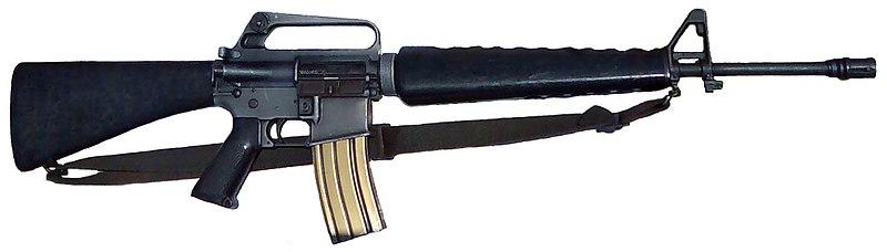 File:M16A1 brimob.jpg
