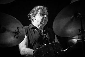 Christian Vander (musician)