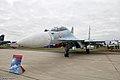 MAKS Airshow 2013 (Ramenskoye Airport, Russia) (517-16).jpg