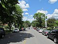 MA Route 7A northbound, Lenox MA.jpg