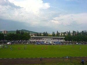 Stadionul Michael Klein - Image: MK02